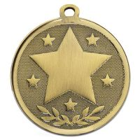 GALAXY Stars Medal</br>AM1026.12